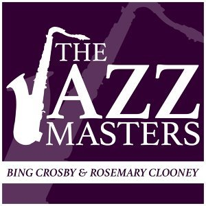 Bing Crosby, Rosmary Clooney 歌手頭像