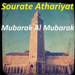 Mubarak Al Mubarak 歌手頭像