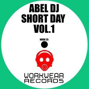 Abel DJ 歌手頭像