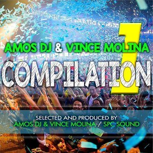Amos DJ, Vince Molina 歌手頭像