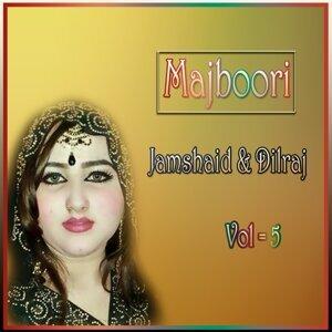 Jamshaid, Dil Raj 歌手頭像
