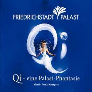 Frank Nimsgern, Friedrichstadtpalast Berlin 歌手頭像