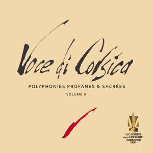 Voce di Corsica
