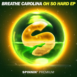 Breathe Carolina 歌手頭像