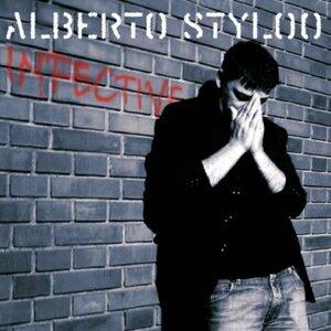 Alberto Styloo アーティスト写真