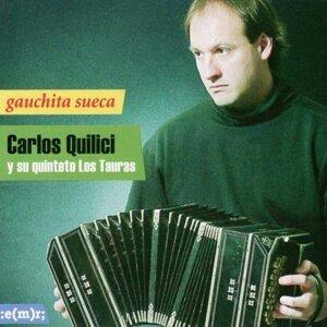 Carlos Quilici y Los Tauras 歌手頭像