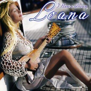 Loana 歌手頭像