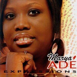Maria Adé 歌手頭像