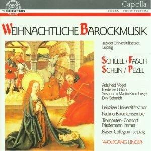 Leipziger Universitätschor, Leipziger Bläser-Collegium, Pauliner Barockensemble, Trompeten-Consort Friedmann Immer, Wolfgang Ung 歌手頭像