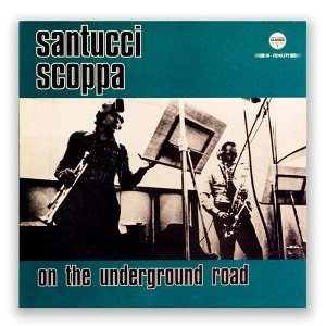 Cicci Santucci, Enzo Scoppa 歌手頭像
