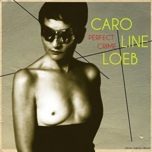 Caroline Loeb 歌手頭像