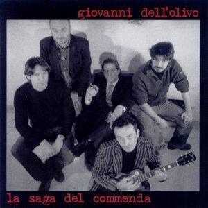 Giovanni Dell'Olivo 歌手頭像