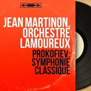 Jean Martinon, Orchestre Lamoureux 歌手頭像