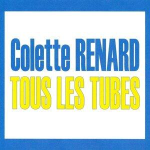 Colette Renard 歌手頭像