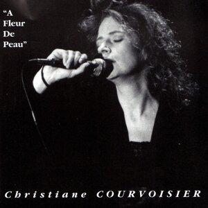 Christiane Courvoisier 歌手頭像