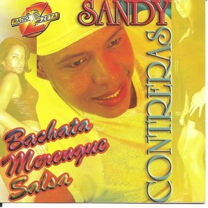 Sandy Contreras