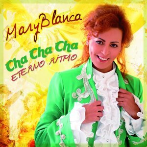 Maryblanca 歌手頭像