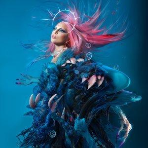 Lady Gaga 歌手頭像