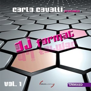 Carlo Cavalli Presents Dj Format, Vol. 1 歌手頭像