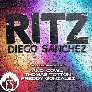 Diego Sanchez 歌手頭像