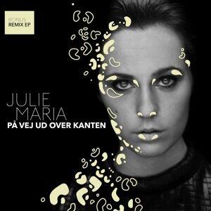 Julie Maria 歌手頭像
