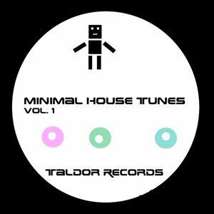 Minimal House Tunes, Vol. 1 歌手頭像