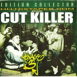 Dj Cut Killer 歌手頭像