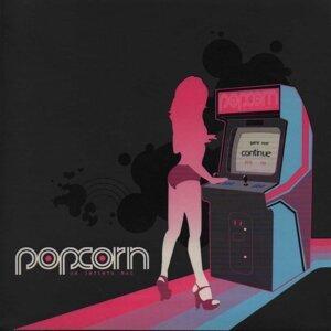 Popcorn アーティスト写真