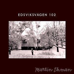 Martin Ekman 歌手頭像