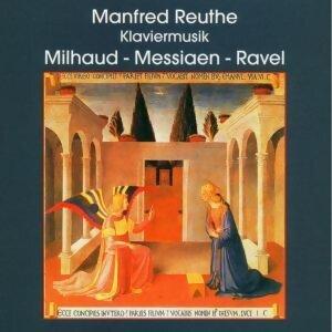 Manfred Rheute 歌手頭像