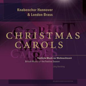 Knabenchor Hannover 歌手頭像