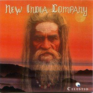 New India Company 歌手頭像