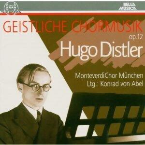 Monteverdi Chor München 歌手頭像