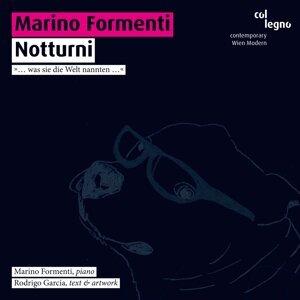 Marino Formenti 歌手頭像