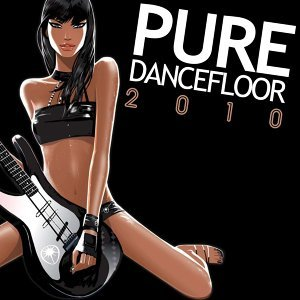 Pure Dancefloor 2010 歌手頭像