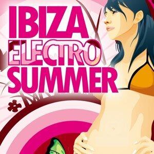 Ibiza Electro Summer 歌手頭像