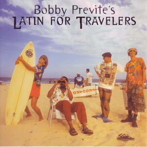 Bobby Previte 歌手頭像