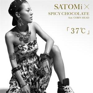 SATOMi × SPICY CHOCOLATE feat. CORN HEAD