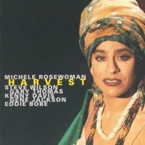 Michele Rosewoman 歌手頭像