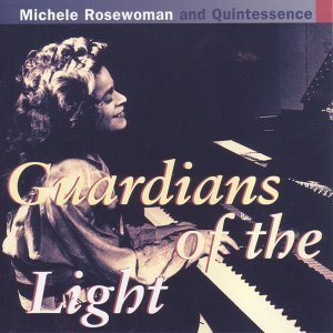 Michele Rosewoman