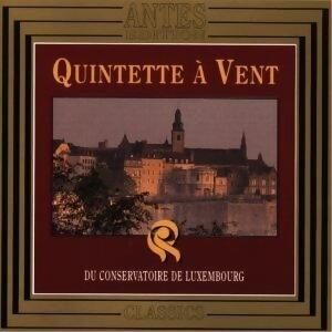 Quintette à Vent du Conservatoire du Luxembourg