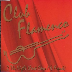 Club Flamenco 歌手頭像