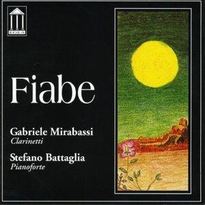Gabriele Mirabassi 歌手頭像