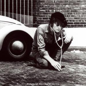 John Lennon (約翰藍儂) 歌手頭像