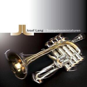 Josef Lang アーティスト写真