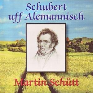 Schubert uff Alemannisch 歌手頭像