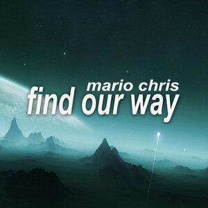Mario Chris 歌手頭像