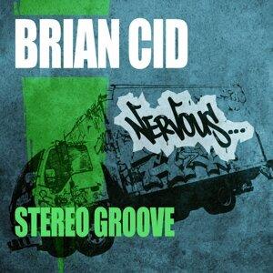 Brian Cid 歌手頭像