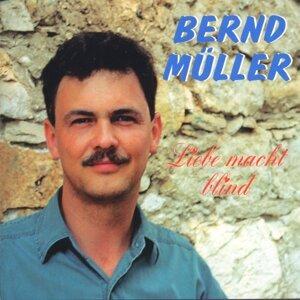 Bernd Muller 歌手頭像