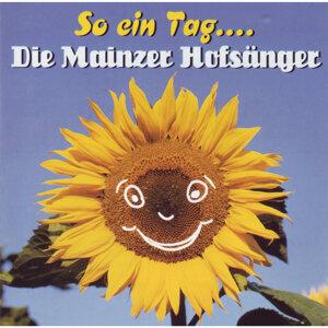 Die Mainzer Hofsänger